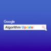 สรุป google algorithm