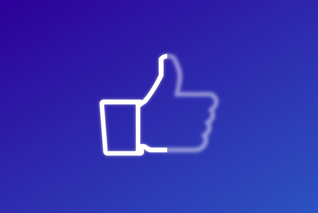 Facebook ไม่โชว์ Likes เพจ