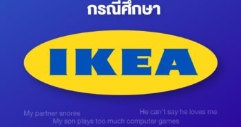 4 เรื่องที่นักการตลาดต้องทราบ เมื่อ IKEA ฉีกกฎการ ทำ SEO แบบเดิมๆ