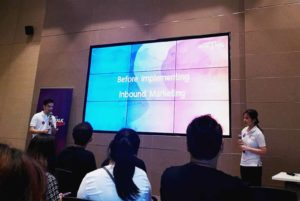 contentshifu creative talk event
