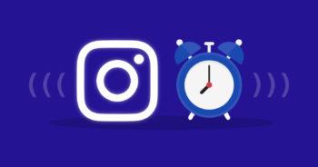 วิธีง่ายๆ (และฟรี) ในการตั้งเวลาโพสต์บน Instagram