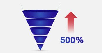กรณีศึกษาของ Content Shifu: วิธีง่ายๆ ในการเพิ่ม Conversion Rate มากกว่า 500%