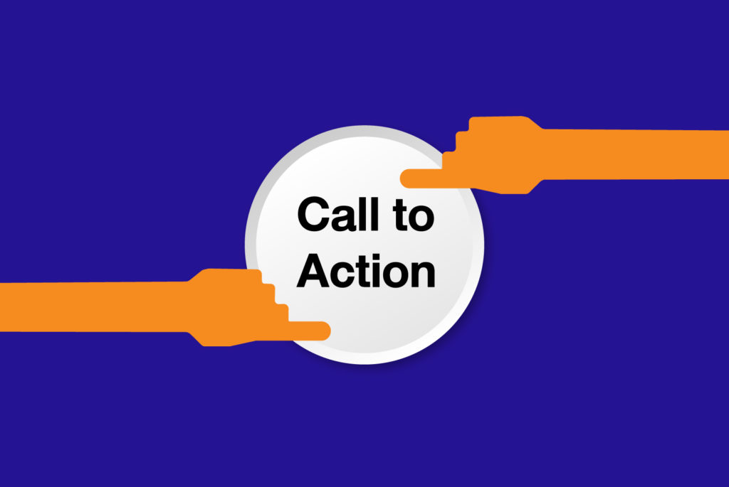 introduction to call-to-action