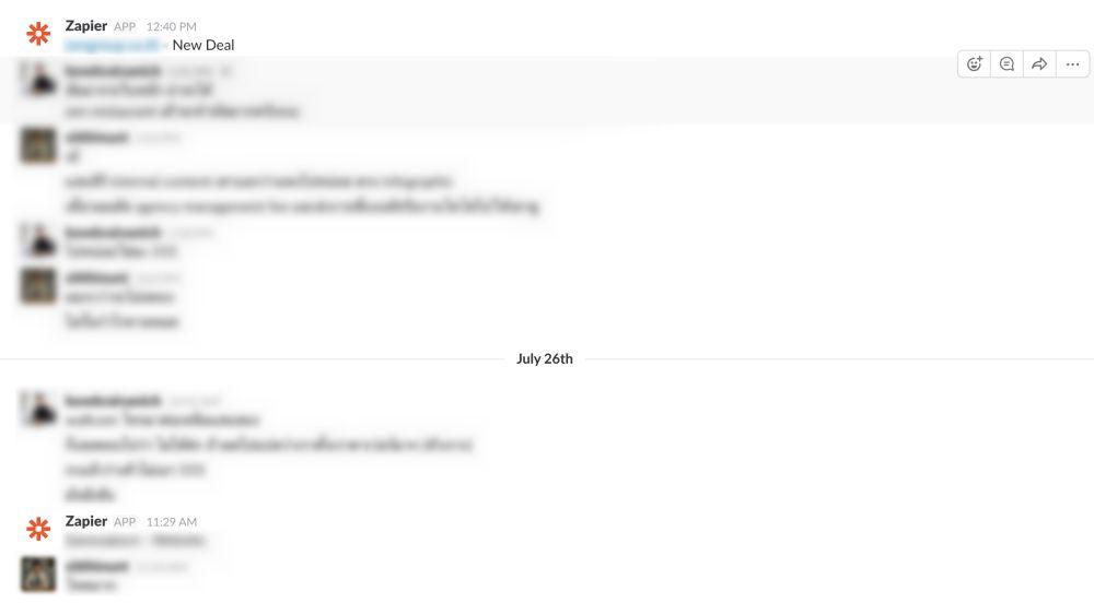 Google Analytics bot
