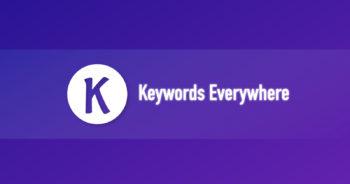 แนะนำวิธีใช้ Keywords Everywhere ปลั๊กอินบน Chrome และ Firefox ศึกษาคีย์เวิร์ดเพื่อทำงานเขียน Content Marketing อย่างมืออาชีพ