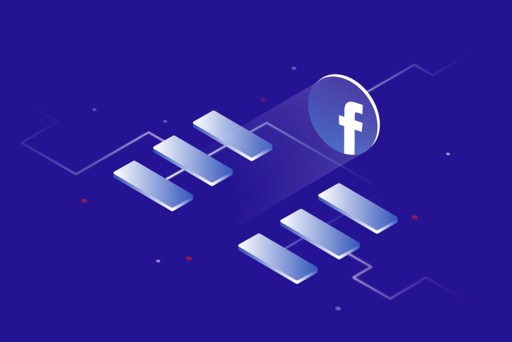 การทำงานของ facebook algorithm