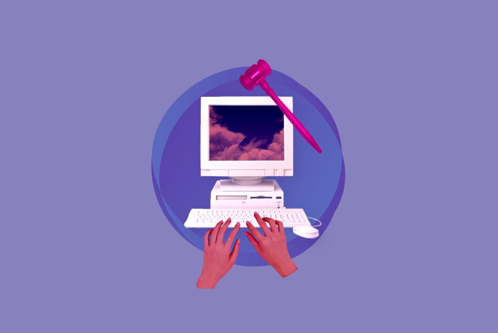 พ.ร.บ. คอมพิวเตอร์ บทความสรุปเนื้อหา
