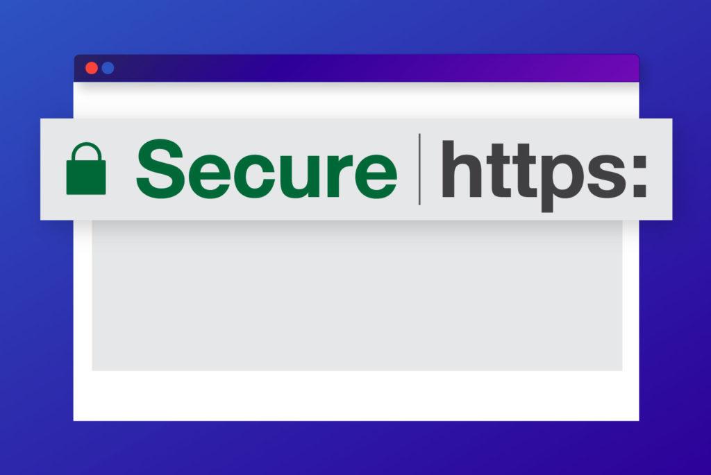 SSL คืออะไร HTTPS คืออะไร