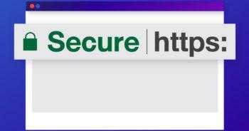แนะนำการทำเว็บไซต์ของคุณให้น่าเชื่อถือด้วย SSL และ HTTPS
