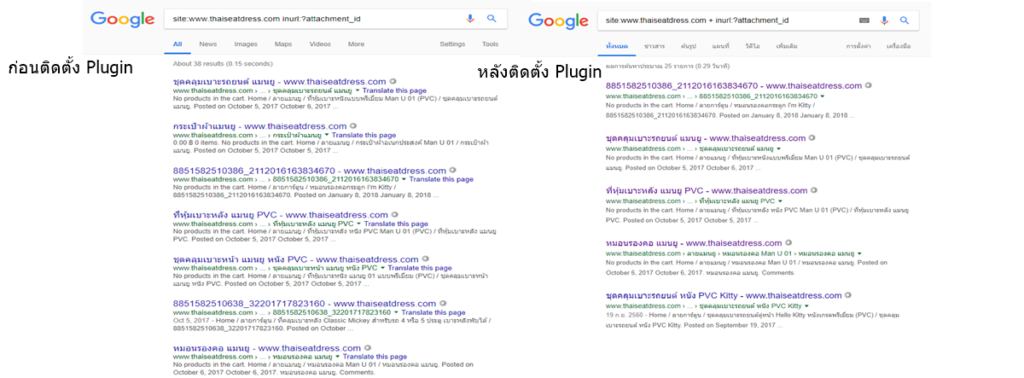 Search Index Purge Plugin