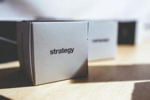 กลยุทธ์ Content marketing