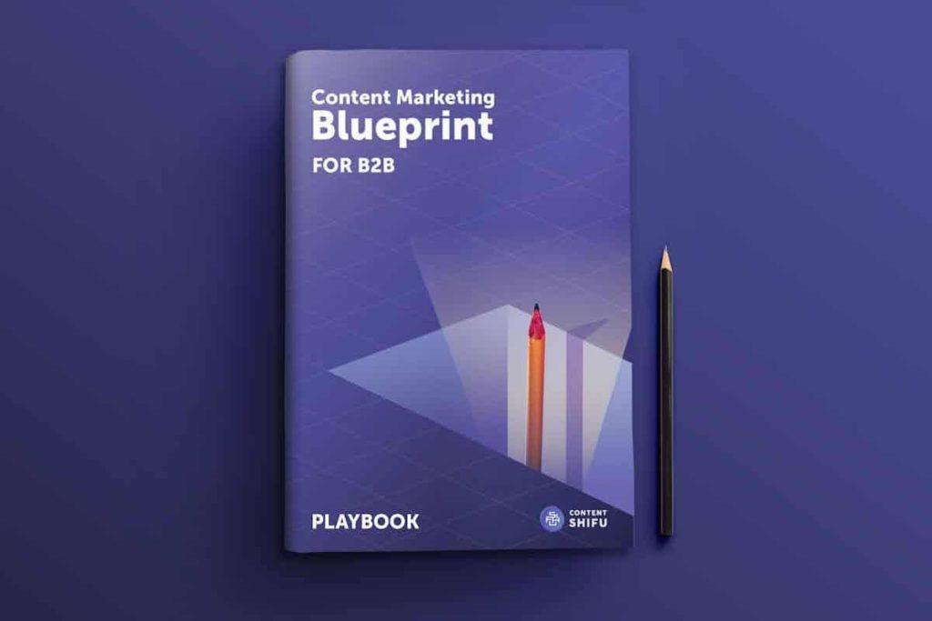หนังสือ content marketing