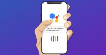 Tell me something good : อ่านข่าวดีง่ายๆ ตามสไตล์ Google