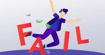 ดีไซน์ที่ไม่ดี มีราคาแพงกว่าที่คุณคิด: 7 ความผิดพลาดของธุรกิจ ที่เกิดจากการออกแบบที่ไม่ดี