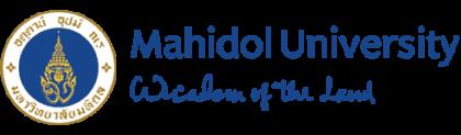 mahidol logo