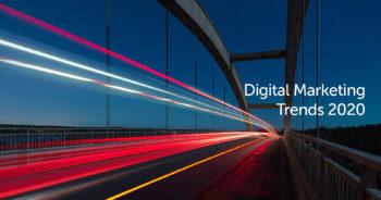 9 เทรนด์ Digital Marketing ที่น่าจับตามองในปี 2020