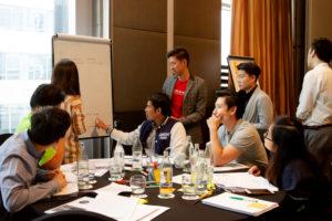 course workshop