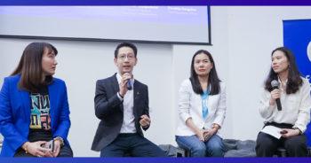 บทเรียนการตลาดแบบแรงดึงดูดจาก 3 ธุรกิจชั้นนำ ในงาน Inbound Marketing Talk 2019