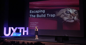 Build Trap กับดักการสร้างโปรดักต์ที่สายดิจิทัลไม่ควรติดกับ : สรุปเนื้อหาจากงาน UXTH 2019