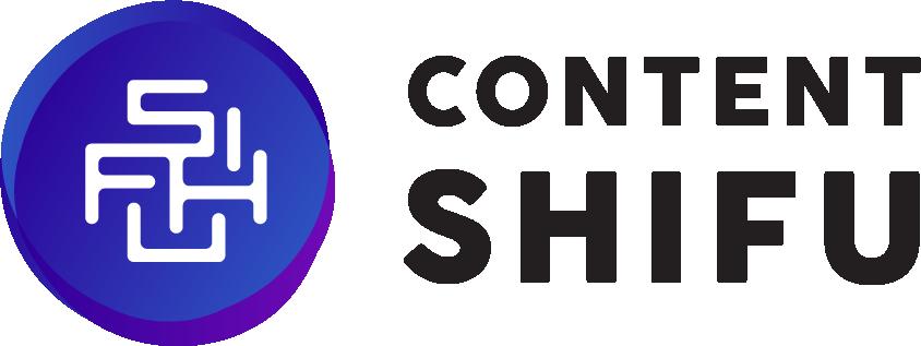 Content Shifu