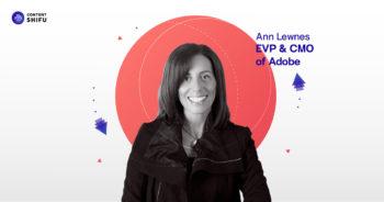 7 หัวใจของการทำ Modern Marketing:  ถอดบทสรุปจาก CMO ของ Adobe
