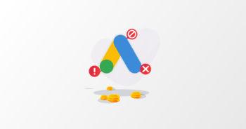 9 เรื่องน่าเศร้าใจ ที่คนมักทำผิด เวลาซื้อโฆษณา Google (ทำให้ Conversion ของคุณไม่ดีดั่งใจหวัง)