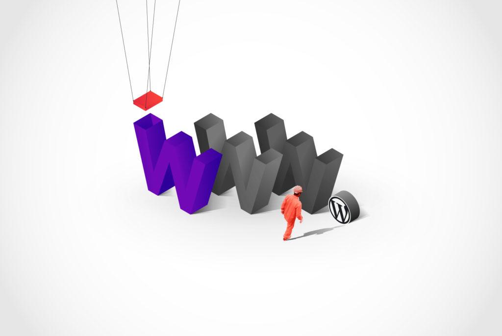 สร้างเว็บไซต์ ด้วยตัวเอง สอน WordPress สร้างเว็บฟรี