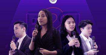 เตรียมพร้อมสู่ปี 2020! กับ กลยุทธ์การตลาด B2B ในงาน B2B Digital Marketing Talk [+แจกสไลด์]