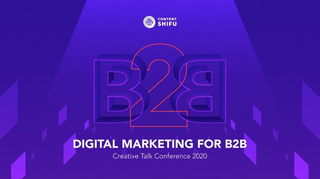 See detail Digital Marketing for B2B: Practices and Case Study