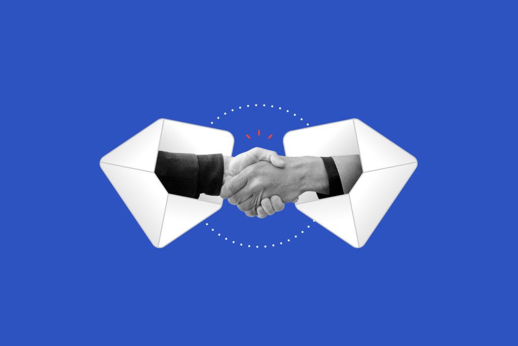 เทคนิค ปิดการขาย ด้วยการทำ Email Marketing