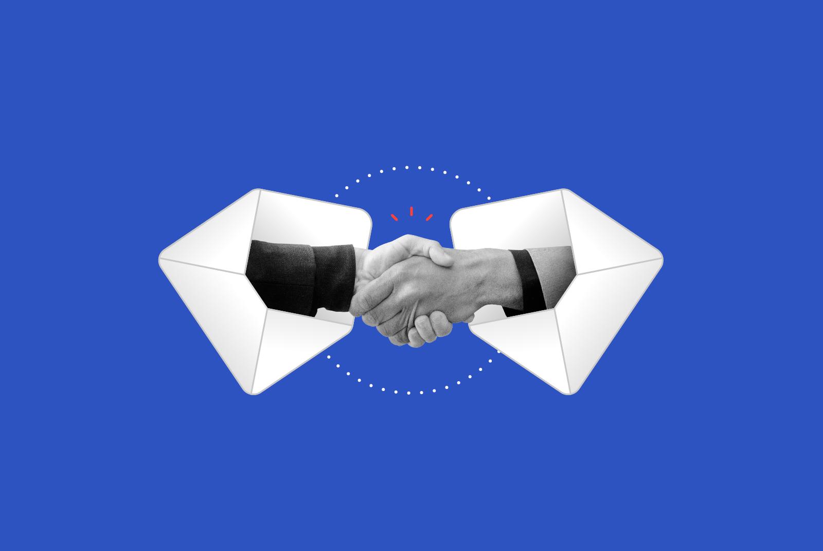 เทคนิคปิดการขายด้วยการทำ Email Marketing กับลูกค้าต่างชาติ [รีวิวจากเคสจริง]