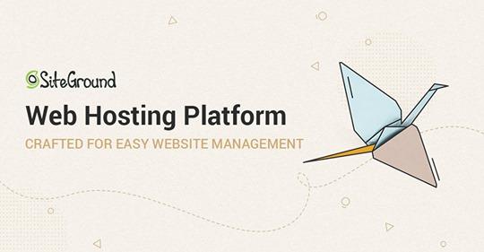กลยุทธ์การตลาดแบบช่วยขาย (Affiliate Marketing) ของ SiteGround