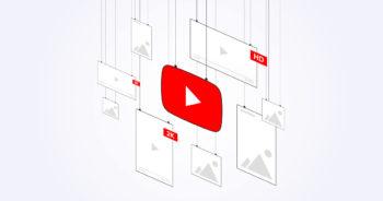 รวมขนาดวิดีโอ YouTube และขนาดรูปภาพครบทุกไซส์! พร้อมแนะนำแนวทางการใช้งานแบบเข้าใจง่าย