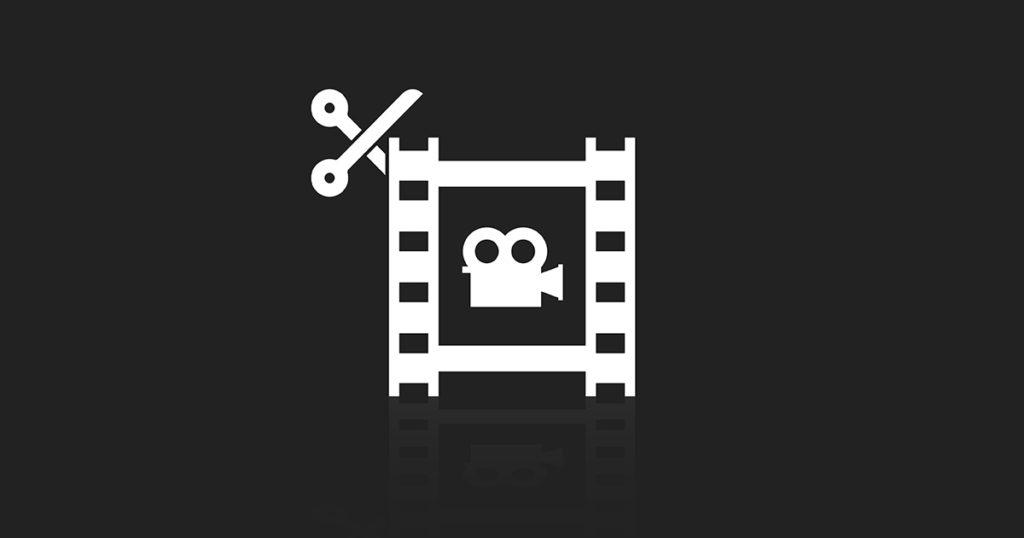 รวม โปรแกรมตัดต่อวิดีโอ ใน PC และ มือถือ