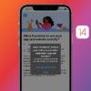 ผลกระทบ Facebook Ads หลังอัปเดต iOS 14