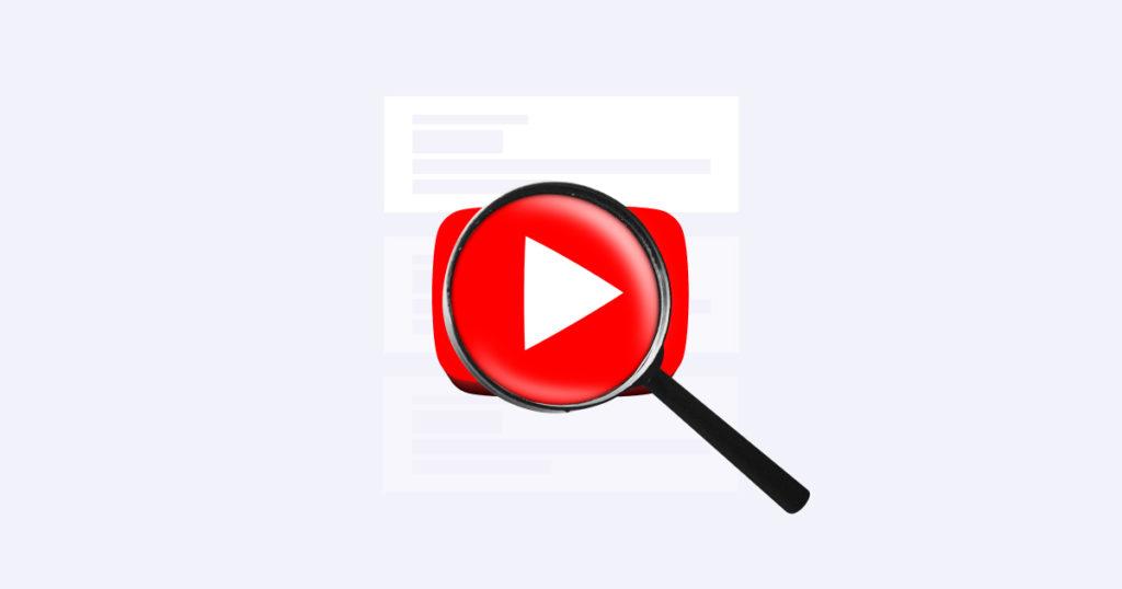 สอนวิธีทำ YouTube SEO
