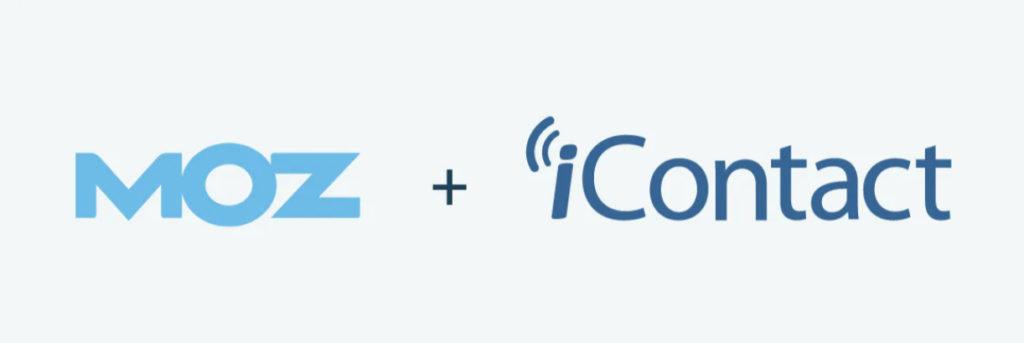 Moz ถูกซื้อกิจการโดย iContact
