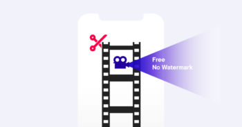 7 แอพตัดต่อวิดีโอ ใส่เพลง ฟรี/ไม่มีลายน้ำ [iOS & Android] 2021